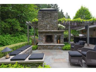 Photo 17: 604 THE DEL in North Vancouver: Delbrook House for sale : MLS®# V1065926