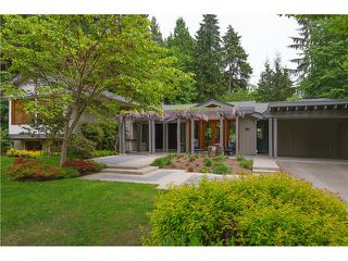 Photo 1: 604 THE DEL in North Vancouver: Delbrook House for sale : MLS®# V1065926