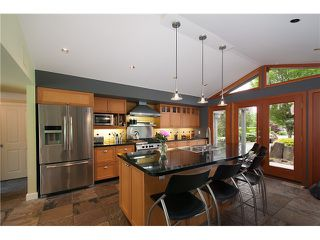 Photo 5: 604 THE DEL in North Vancouver: Delbrook House for sale : MLS®# V1065926