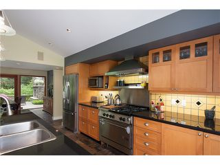 Photo 6: 604 THE DEL in North Vancouver: Delbrook House for sale : MLS®# V1065926