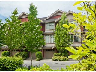 "Photo 16: 51 15151 34 Avenue in Surrey: Morgan Creek Townhouse for sale in ""SERENO"" (South Surrey White Rock)  : MLS®# F1412695"