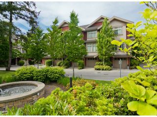 "Photo 15: 51 15151 34 Avenue in Surrey: Morgan Creek Townhouse for sale in ""SERENO"" (South Surrey White Rock)  : MLS®# F1412695"