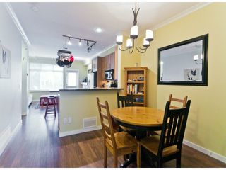 "Photo 8: 51 15151 34 Avenue in Surrey: Morgan Creek Townhouse for sale in ""SERENO"" (South Surrey White Rock)  : MLS®# F1412695"