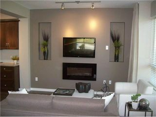 "Photo 4: 35 23986 104 Avenue in Maple Ridge: Albion Townhouse for sale in ""SPENCER BROOK"" : MLS®# V1066665"