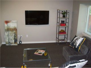 "Photo 9: 35 23986 104 Avenue in Maple Ridge: Albion Townhouse for sale in ""SPENCER BROOK"" : MLS®# V1066665"
