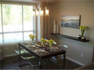 """Photo 3: 35 23986 104 Avenue in Maple Ridge: Albion Townhouse for sale in """"SPENCER BROOK"""" : MLS®# V1066665"""