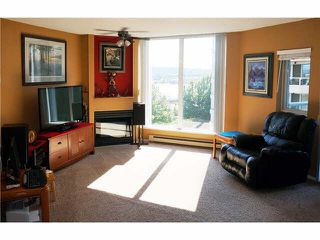"Photo 2: 606 71 JAMIESON Court in New Westminster: Fraserview NW Condo for sale in ""THE PALACE QUAY"" : MLS®# V1085293"