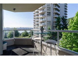 "Photo 11: 606 71 JAMIESON Court in New Westminster: Fraserview NW Condo for sale in ""THE PALACE QUAY"" : MLS®# V1085293"