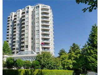 "Photo 14: 606 71 JAMIESON Court in New Westminster: Fraserview NW Condo for sale in ""THE PALACE QUAY"" : MLS®# V1085293"
