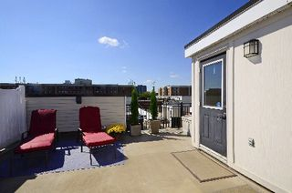 Photo 6: 35 60 Joe Shuster Way in Toronto: South Parkdale Condo for sale (Toronto W01)  : MLS®# W3024534