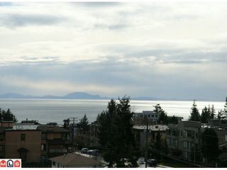 Photo 7: # 403 1551 FOSTER ST in : White Rock Condo for sale : MLS®# F1310201