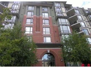 Photo 1: # 403 1551 FOSTER ST in : White Rock Condo for sale : MLS®# F1310201