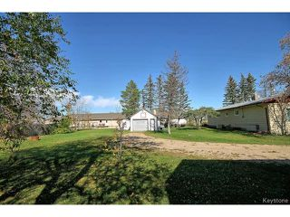 Photo 20: 336 Sabourin Street in STPIERRE: Manitoba Other Residential for sale : MLS®# 1424810