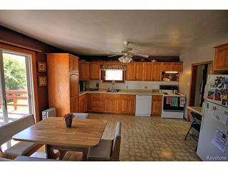 Photo 6: 336 Sabourin Street in STPIERRE: Manitoba Other Residential for sale : MLS®# 1424810