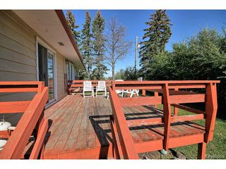 Photo 14: 336 Sabourin Street in STPIERRE: Manitoba Other Residential for sale : MLS®# 1424810