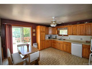 Photo 5: 336 Sabourin Street in STPIERRE: Manitoba Other Residential for sale : MLS®# 1424810