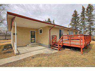Photo 2: 336 Sabourin Street in STPIERRE: Manitoba Other Residential for sale : MLS®# 1424810