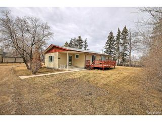 Photo 3: 336 Sabourin Street in STPIERRE: Manitoba Other Residential for sale : MLS®# 1424810