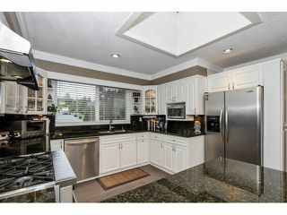 Photo 12: 5508 PARKER Street in Burnaby: Parkcrest House for sale (Burnaby North)  : MLS®# V1092044