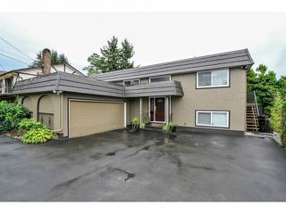 Photo 1: 5508 PARKER Street in Burnaby: Parkcrest House for sale (Burnaby North)  : MLS®# V1092044