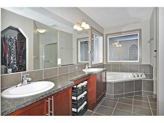 Photo 9: 136 EVERGLEN Grove SW in Calgary: Evergreen Residential Detached Single Family for sale : MLS®# C3642362