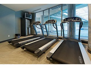 "Photo 17: 1501 688 ABBOTT Street in Vancouver: Downtown VW Condo for sale in ""Firenze II"" (Vancouver West)  : MLS®# V1101868"