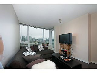 "Photo 2: 1501 688 ABBOTT Street in Vancouver: Downtown VW Condo for sale in ""Firenze II"" (Vancouver West)  : MLS®# V1101868"