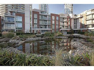 "Photo 19: 1501 688 ABBOTT Street in Vancouver: Downtown VW Condo for sale in ""Firenze II"" (Vancouver West)  : MLS®# V1101868"