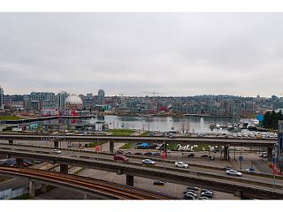"Photo 5: 1501 688 ABBOTT Street in Vancouver: Downtown VW Condo for sale in ""Firenze II"" (Vancouver West)  : MLS®# V1101868"