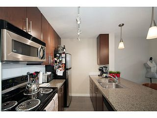 "Photo 10: 1501 688 ABBOTT Street in Vancouver: Downtown VW Condo for sale in ""Firenze II"" (Vancouver West)  : MLS®# V1101868"