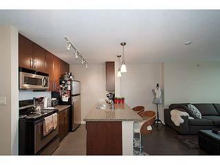 "Photo 9: 1501 688 ABBOTT Street in Vancouver: Downtown VW Condo for sale in ""Firenze II"" (Vancouver West)  : MLS®# V1101868"