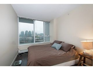"Photo 11: 1501 688 ABBOTT Street in Vancouver: Downtown VW Condo for sale in ""Firenze II"" (Vancouver West)  : MLS®# V1101868"