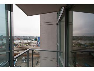 "Photo 3: 1501 688 ABBOTT Street in Vancouver: Downtown VW Condo for sale in ""Firenze II"" (Vancouver West)  : MLS®# V1101868"