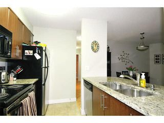 "Photo 7: 322 12248 224TH Street in Maple Ridge: East Central Condo for sale in ""URBANO"" : MLS®# V1103751"