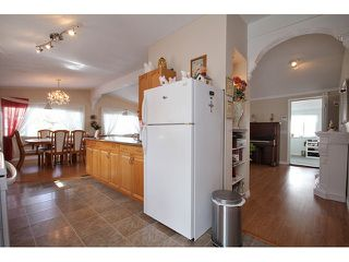 Photo 9: 97 3300 HORN Street in Abbotsford: Central Abbotsford Manufactured Home for sale : MLS®# F1436909