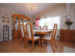 Photo 6: 97 3300 HORN Street in Abbotsford: Central Abbotsford Manufactured Home for sale : MLS®# F1436909