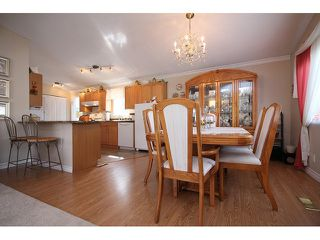 Photo 5: 97 3300 HORN Street in Abbotsford: Central Abbotsford Manufactured Home for sale : MLS®# F1436909