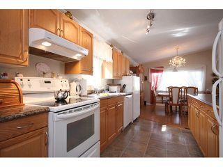 Photo 7: 97 3300 HORN Street in Abbotsford: Central Abbotsford Manufactured Home for sale : MLS®# F1436909