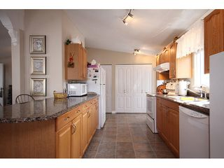 Photo 8: 97 3300 HORN Street in Abbotsford: Central Abbotsford Manufactured Home for sale : MLS®# F1436909