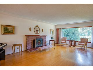 Photo 15: 2187 SW MARINE Drive in Vancouver: S.W. Marine House for sale (Vancouver West)  : MLS®# V1114759