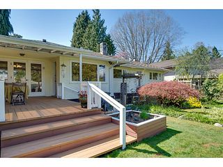 Photo 8: 2187 SW MARINE Drive in Vancouver: S.W. Marine House for sale (Vancouver West)  : MLS®# V1114759