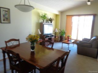 Photo 5: 59 Cloverwood Road in WINNIPEG: Fort Garry / Whyte Ridge / St Norbert Residential for sale (South Winnipeg)  : MLS®# 1508368