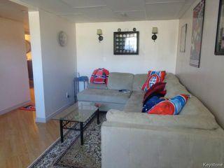 Photo 15: 59 Cloverwood Road in WINNIPEG: Fort Garry / Whyte Ridge / St Norbert Residential for sale (South Winnipeg)  : MLS®# 1508368