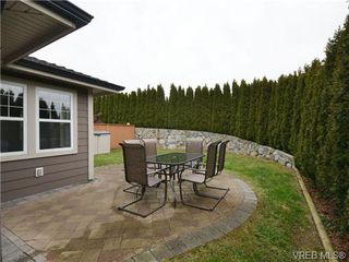 Photo 17: 804 Gannet Court in VICTORIA: La Bear Mountain Single Family Detached for sale (Langford)  : MLS®# 349623