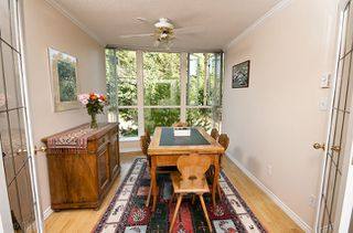 Photo 5: 403 200 NEWPORT DRIVE in Port Moody: Home for sale : MLS®#  V1022706