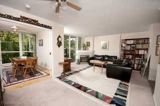 Photo 2: 403 200 NEWPORT DRIVE in Port Moody: Home for sale : MLS®#  V1022706