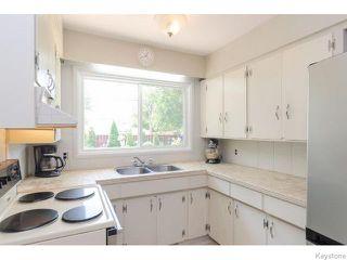 Photo 10: 145 Browning Boulevard in WINNIPEG: Westwood / Crestview Residential for sale (West Winnipeg)  : MLS®# 1515356