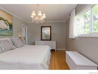 Photo 5: 145 Browning Boulevard in WINNIPEG: Westwood / Crestview Residential for sale (West Winnipeg)  : MLS®# 1515356