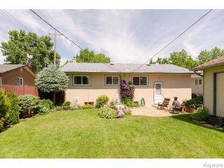 Photo 18: 145 Browning Boulevard in WINNIPEG: Westwood / Crestview Residential for sale (West Winnipeg)  : MLS®# 1515356