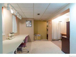 Photo 12: 145 Browning Boulevard in WINNIPEG: Westwood / Crestview Residential for sale (West Winnipeg)  : MLS®# 1515356